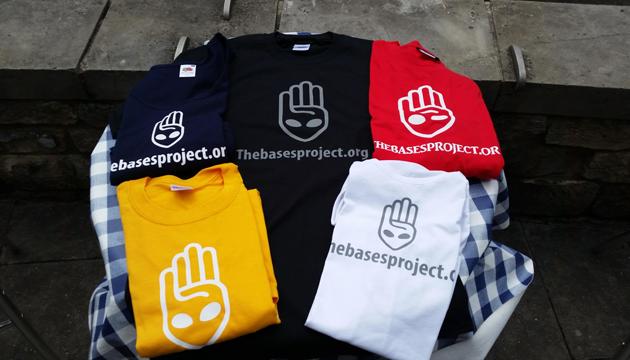Bases Tshirts
