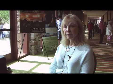 Bases at The IUFOC 2015 Rosemary Guiley DJINN Update