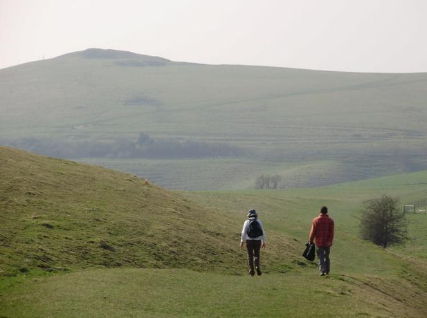 knapp hill