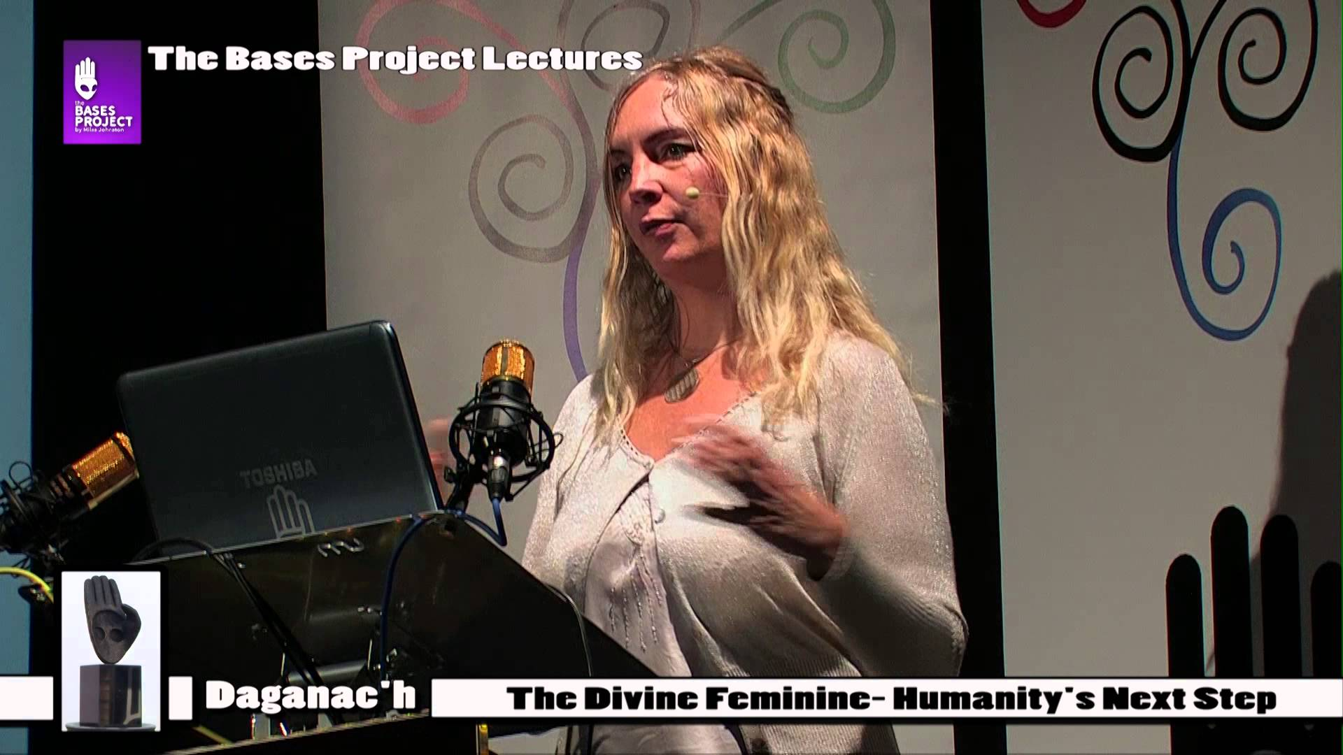 The Bases Lectures Daganac'h, The Divine Feminine