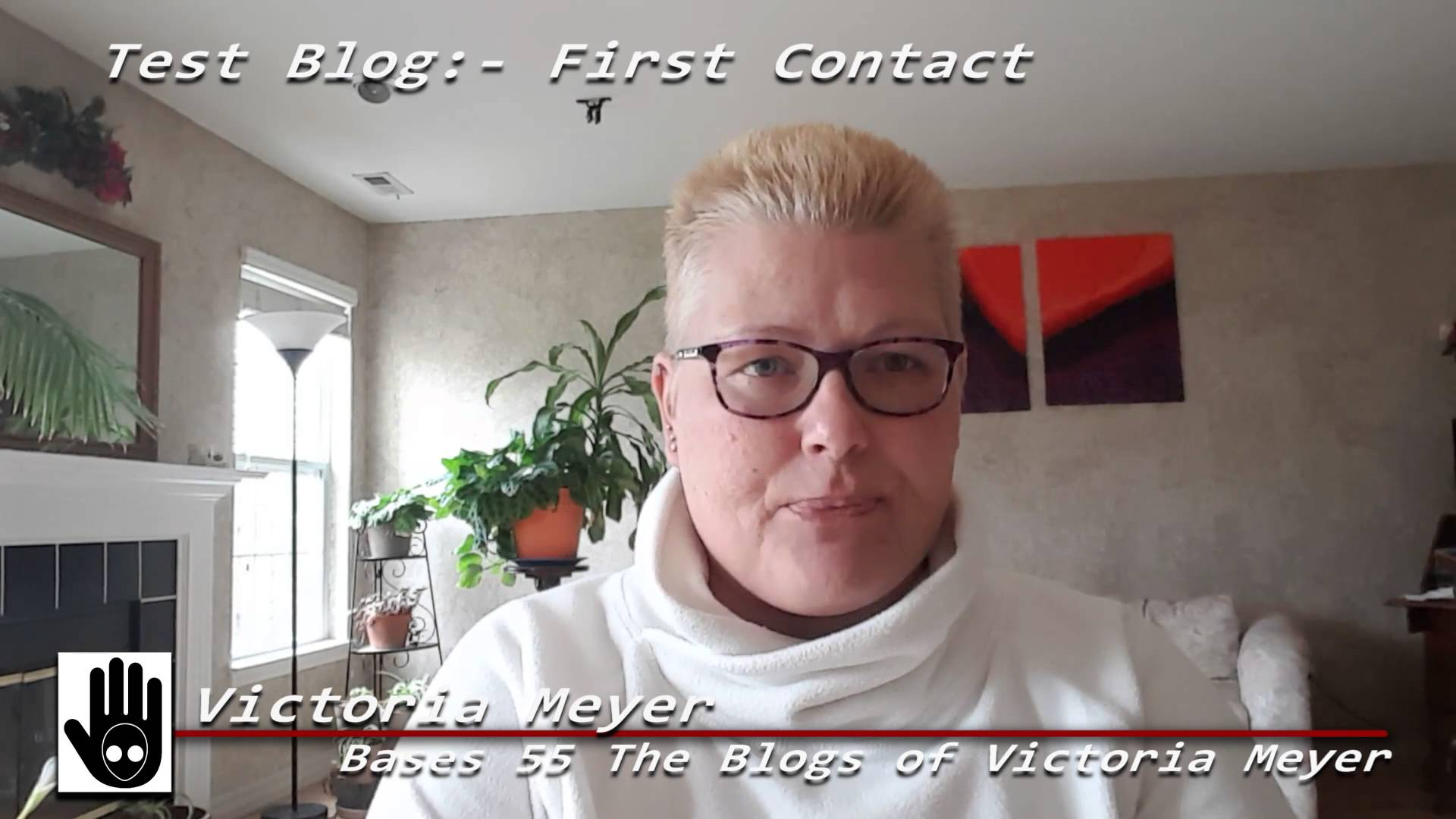 Bases 55 Part 1 Blogs of Victoria Meyer