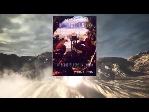 John Urwin The Sixteen One Step Beyond BOOK PROMO