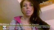 Bases 29 Part 4  Nina Valentine iv with Angela Power Disney One