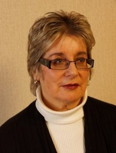 Sandra Fecht
