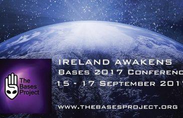 IRELAND AWAKENS - Bases 2017 Conference
