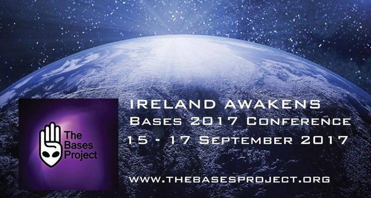 IRELAND AWAKENS – Bases 2017 Conference