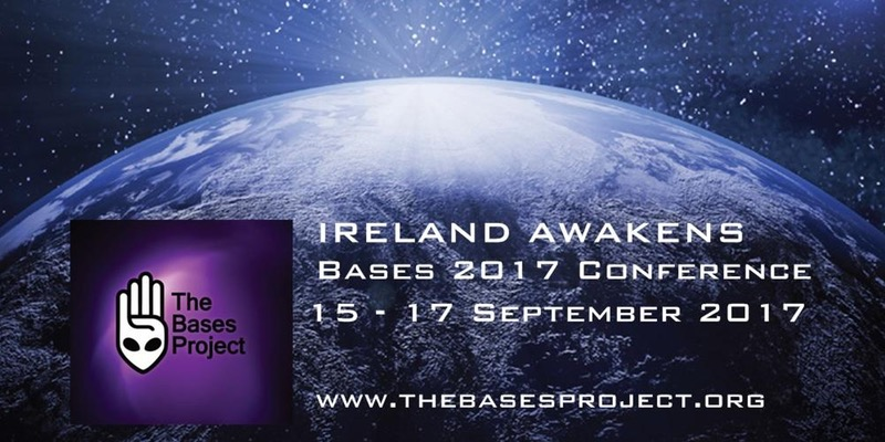 IRELAND AWAKENS – Bases 2017 Conference: 15th – 17th Sep.