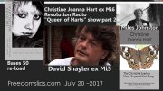 Bases 50 Part 31 Hart Shayler and Miles