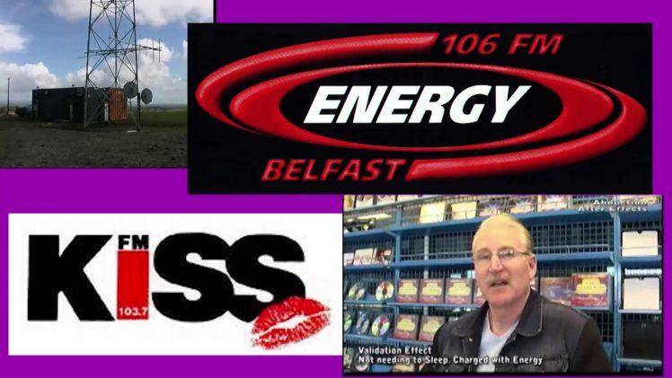 Bases Dublin Ireland Awakens 2017 post event Fast Blast