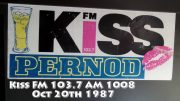 Donation Success 30 Years since KISS