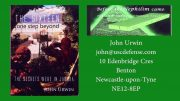 John Urwin One step Back
