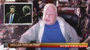 Bases 14 Part 5 John Lear on Art Bell
