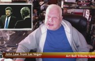 Bases Art Bell Tribute with John Lear Part 2