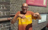 Bases 88 Part 5 Tim Rifat Brighton and Colin Bloy Walkabout