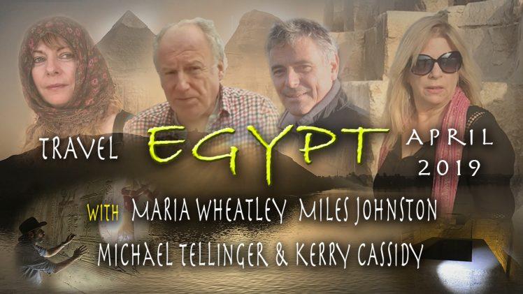 EGYPT BANNER 2019