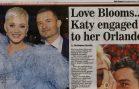 Fast Blast Feb 2019 2 North Poles Katy Perry