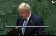 Bases NEWS  Boris on Ai at The UN