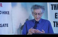 Climate Change Masterclass with Piers Corbyn Three