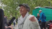 Bases News 16 May 2020 Hyde Park Protest