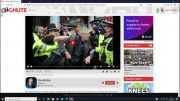 Bases News Piers Corbyn arrest and assaulted