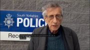 Bases News Piers Corbyn Report from Sheffield Arrest