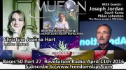 Bases 50 Part 27 Chris & Joseph Jordan MUFON SK