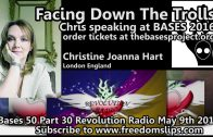 Bases 50 Part 26 Chris & John Urwin with Miles Johnston